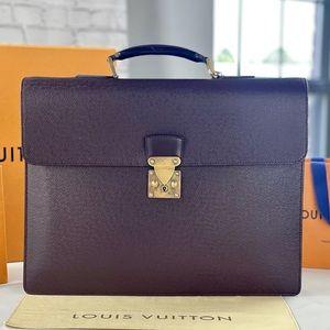 ✨AUTHENTIC✨ Louis Vuitton Briefcase